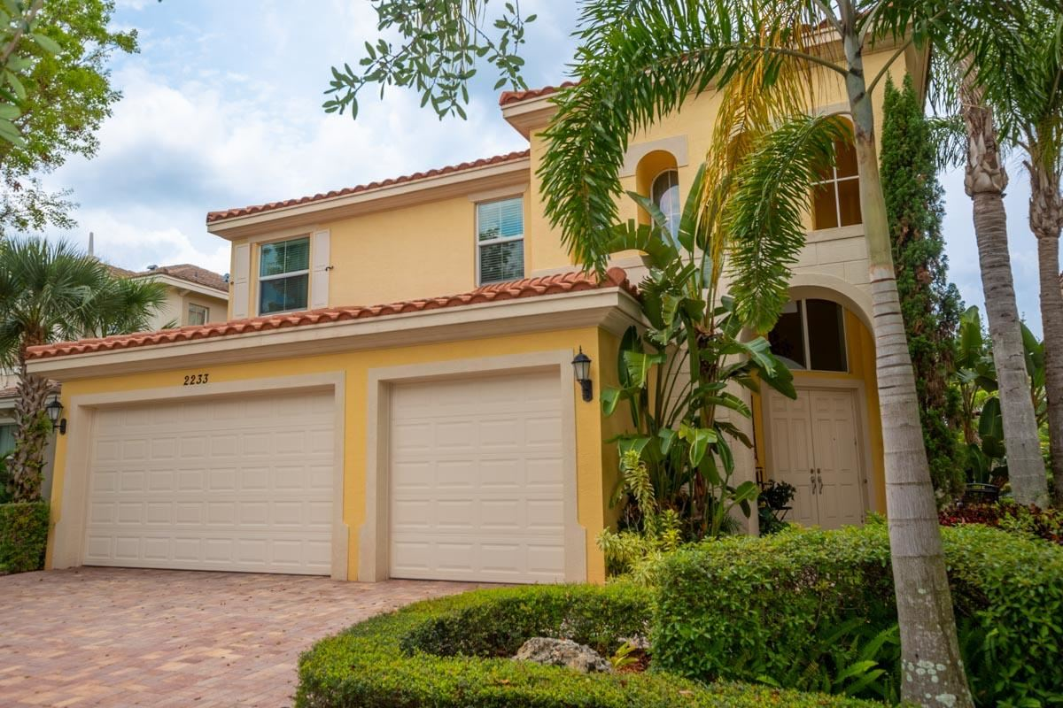 2233 Merriweather Way, Wellington, FL 33414 - #: RX-10700042