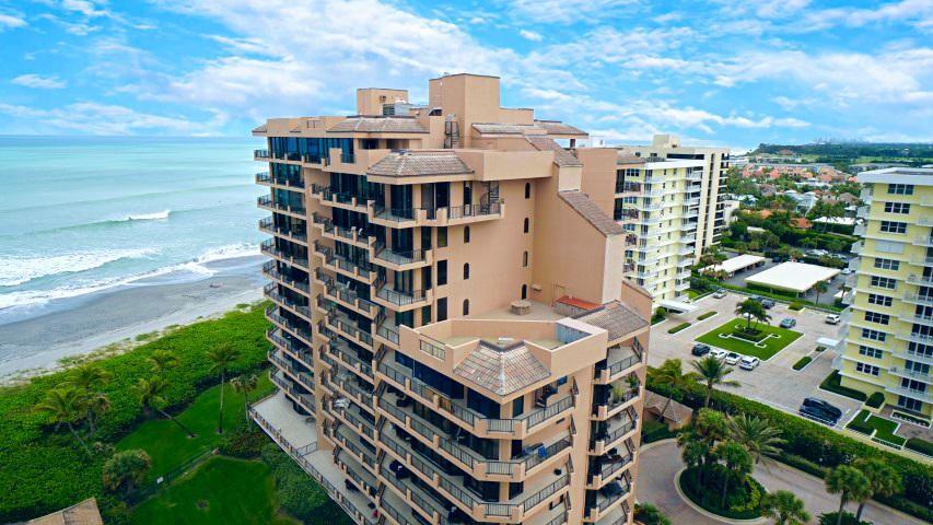 530 Ocean Drive #304, Juno Beach, FL 33408 - #: RX-10703042