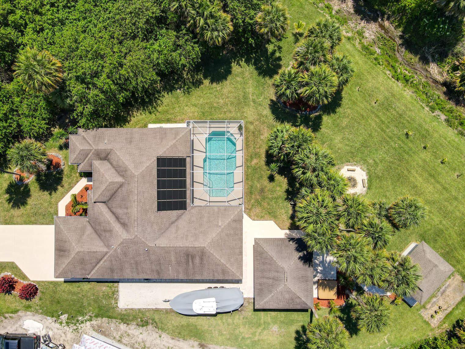 1498 SW Bartell Avenue, Port Saint Lucie, FL 34953 - #: RX-10712042