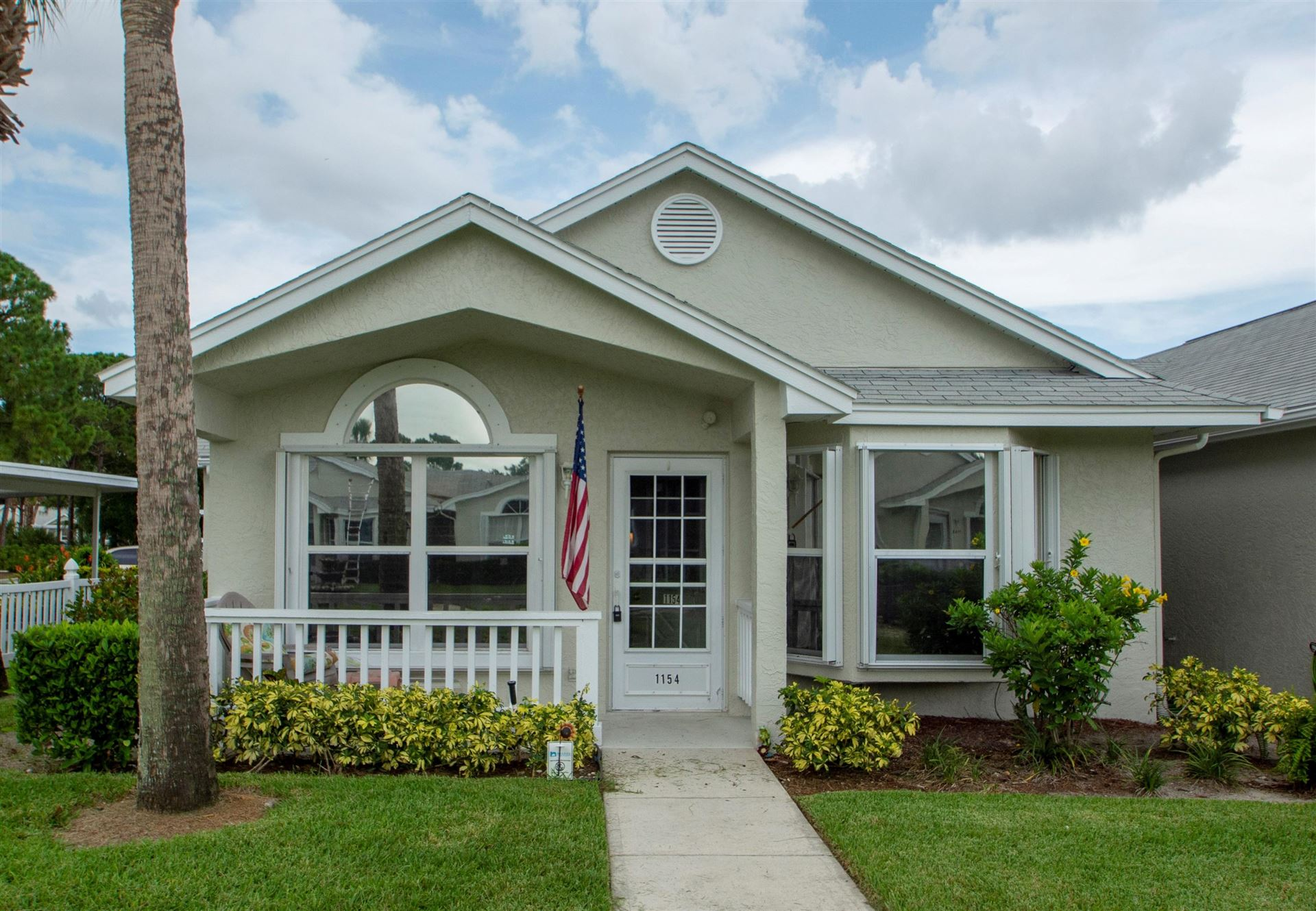 1154 NW Lombardy Drive, Port Saint Lucie, FL 34986 - #: RX-10730042