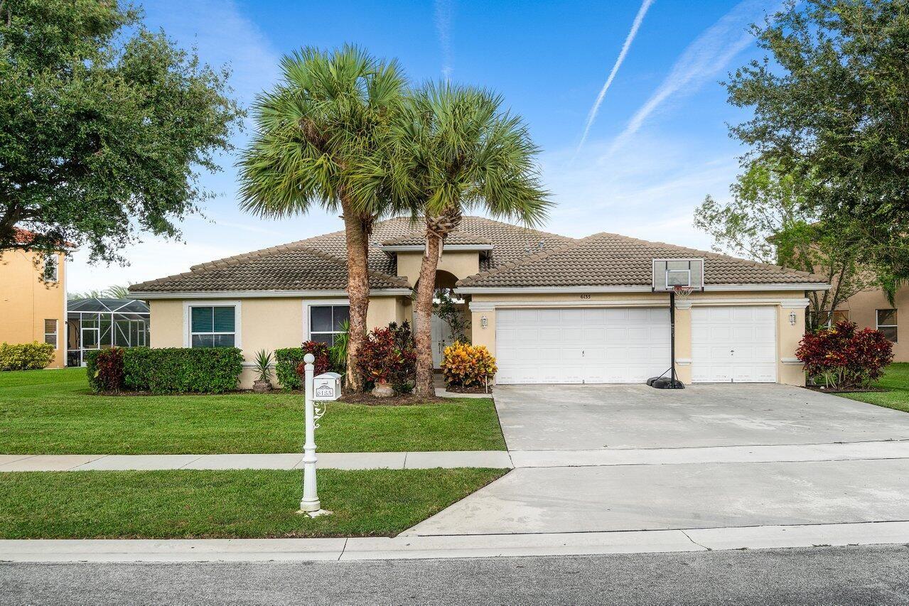 6135 Sand Hills Circle, Lake Worth, FL 33463 - MLS#: RX-10744042