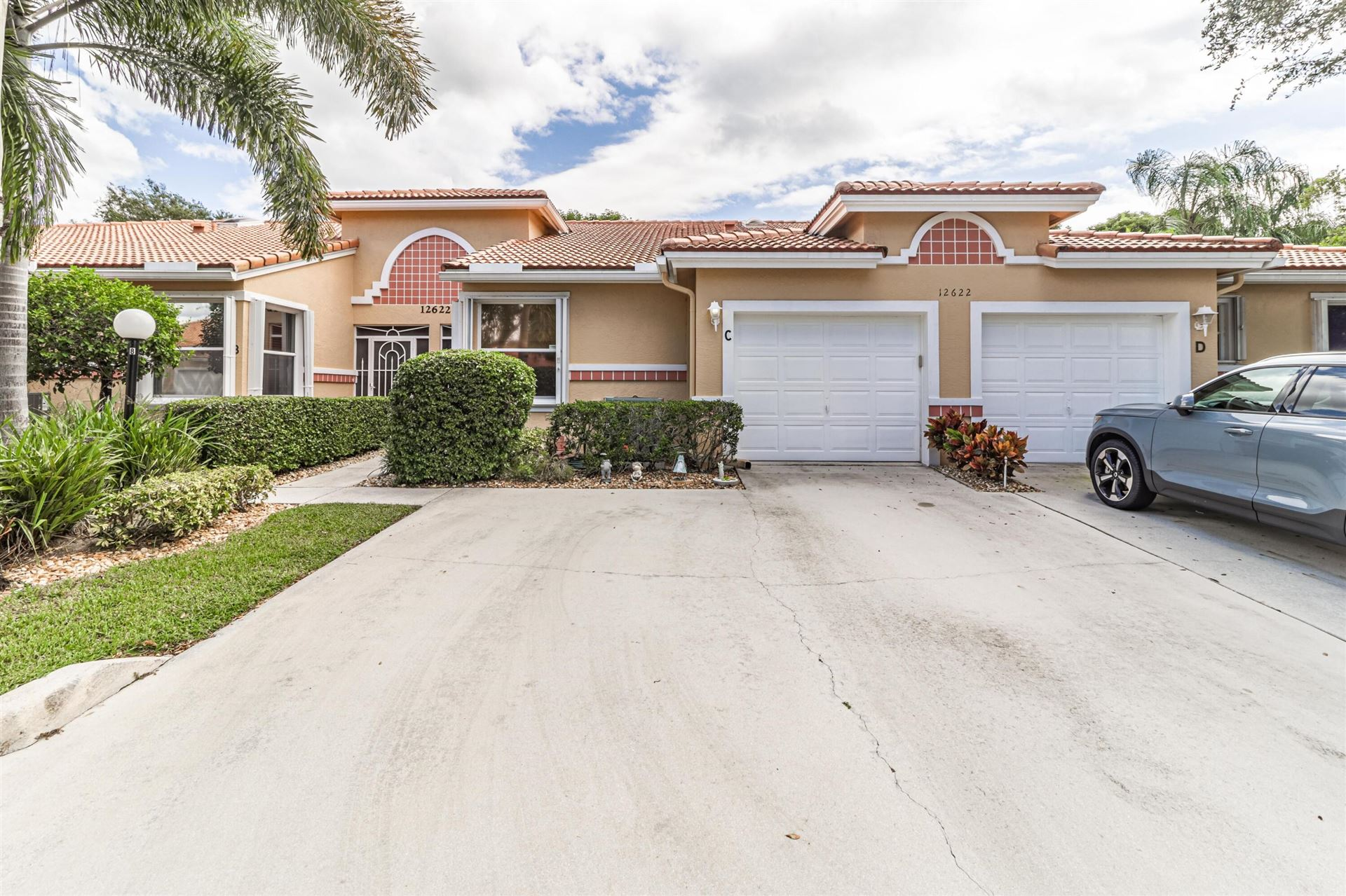 12622 Crystal Pointe Drive #C, Boynton Beach, FL 33437 - #: RX-10750042