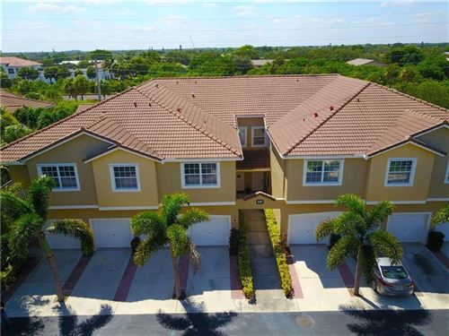 Photo of 117 Lighthouse Circle #D, Tequesta, FL 33469 (MLS # RX-10580043)