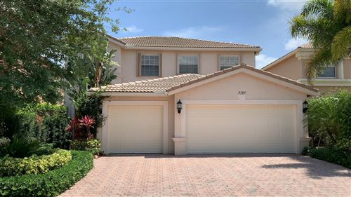Photo of 7397 Via Leonardo, Lake Worth, FL 33467 (MLS # RX-10627043)
