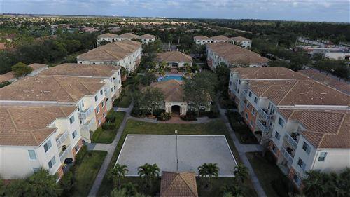Foto de inmueble con direccion 9857 Baywinds Drive #9207 West Palm Beach FL 33411 con MLS RX-10664043
