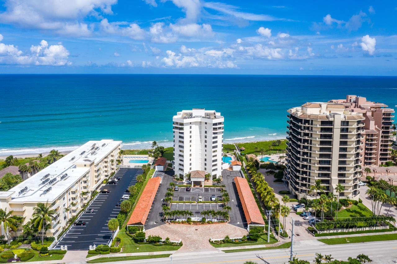 600 Ocean Drive #2a, Juno Beach, FL 33408 - #: RX-10656043