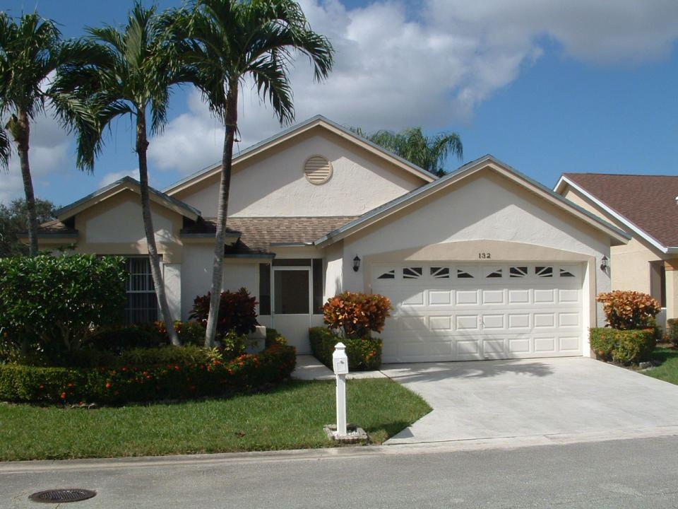 Photo of 132 Hammocks, Greenacres, FL 33413 (MLS # RX-10670043)