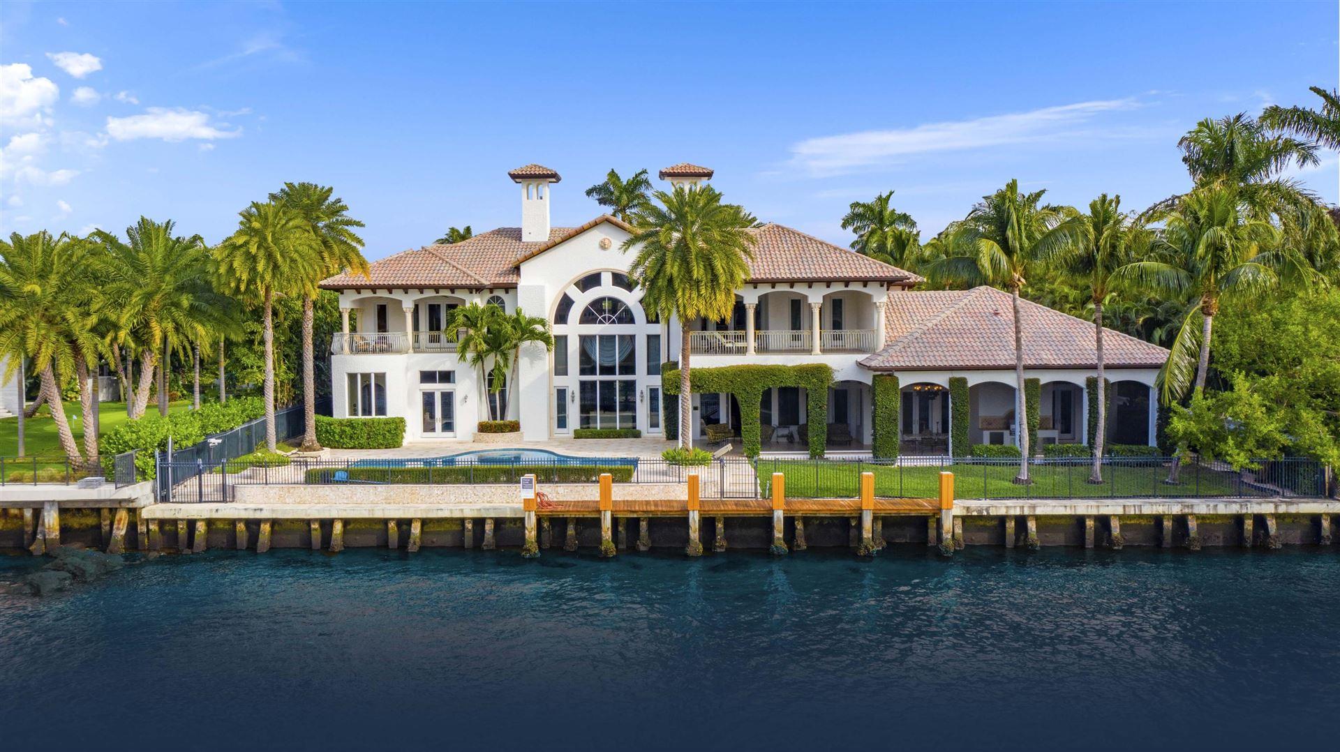 1261 Spanish River Road, Boca Raton, FL 33432 - MLS#: RX-10683043