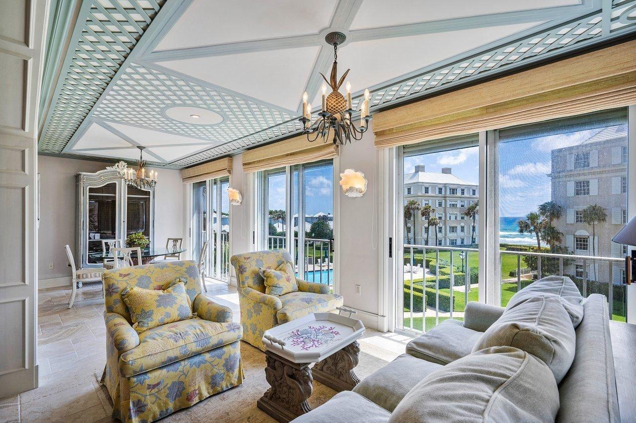 4333 N Ocean Boulevard #Bs3, Gulf Stream, FL 33483 - #: RX-10725043