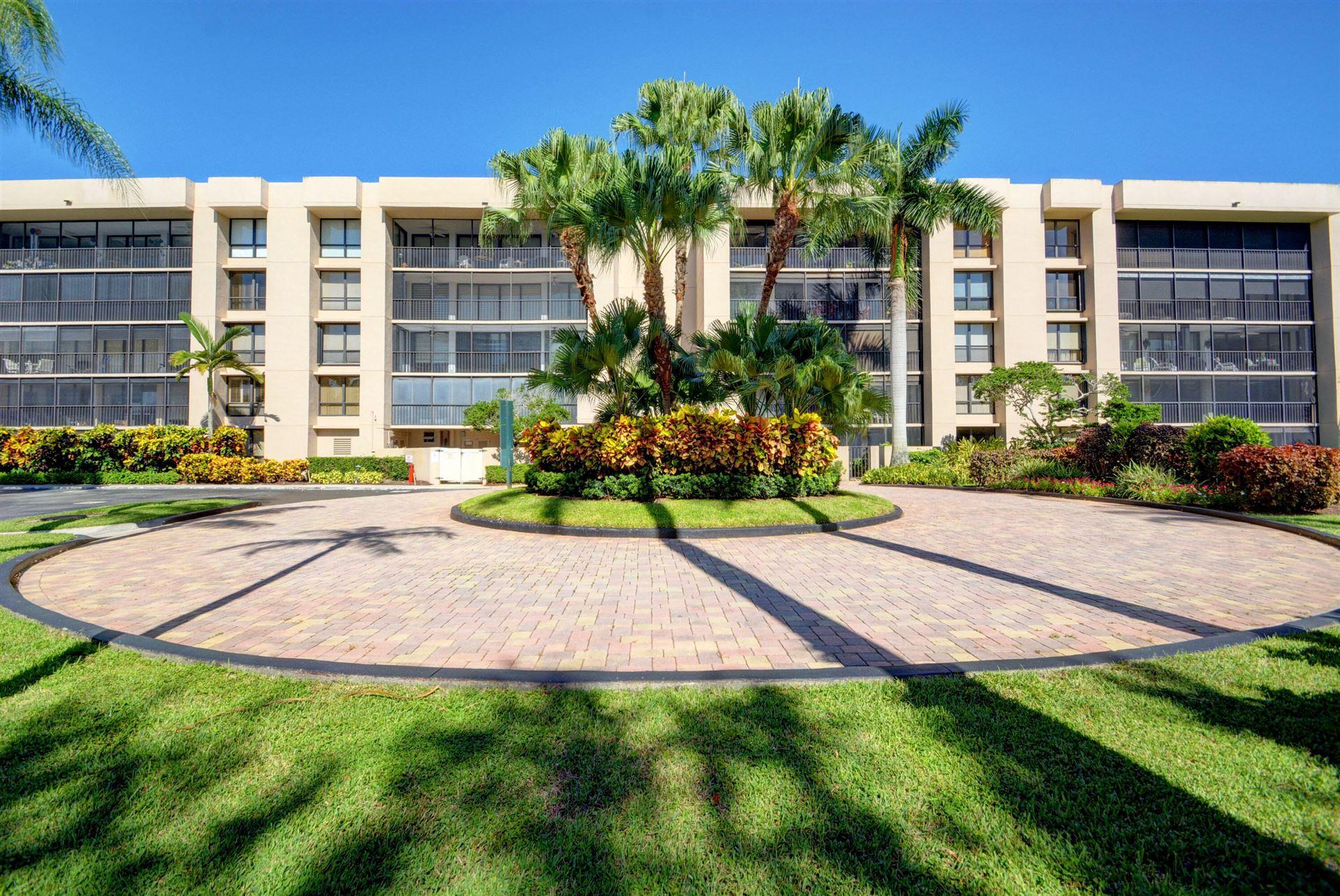 20110 Boca West Drive #258, Boca Raton, FL 33434 - MLS#: RX-10747043