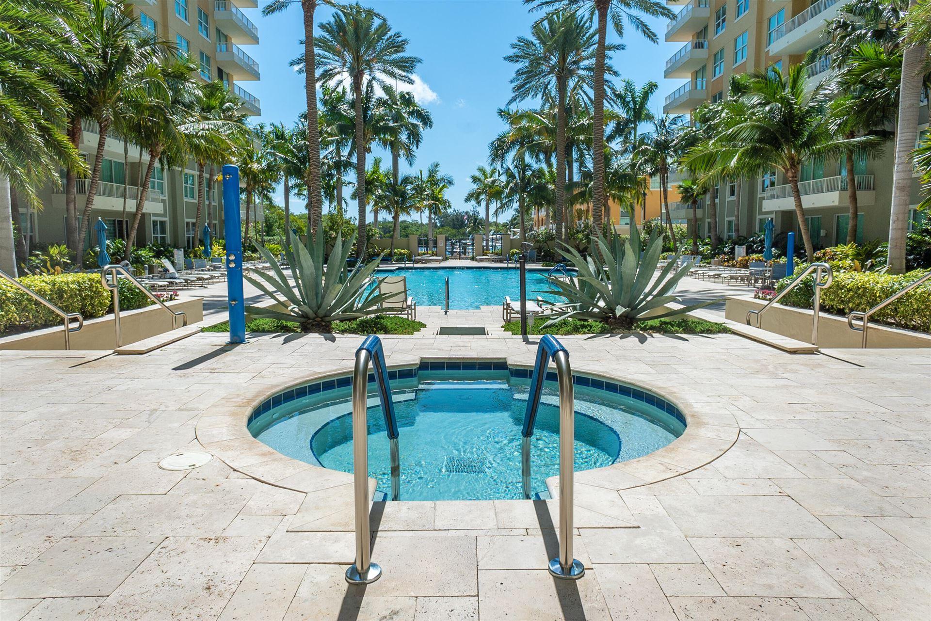 700 E Boynton Beach Boulevard #804, Boynton Beach, FL 33435 - #: RX-10751043