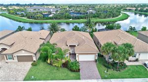 Photo of 8341 Cameron Cave Drive, Boynton Beach, FL 33473 (MLS # RX-10532044)
