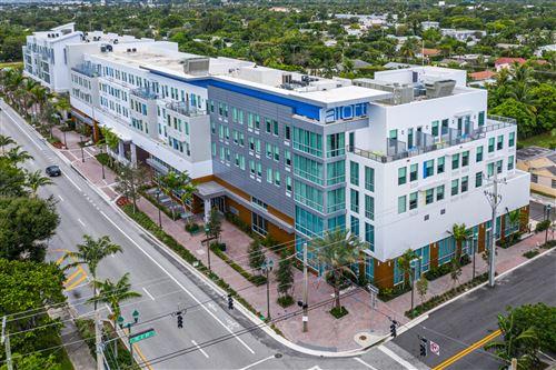 Photo of 236 SE Fifth Avenue #212, Delray Beach, FL 33483 (MLS # RX-10675044)
