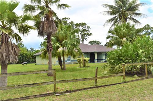 Photo of 16394 E Derby Drive E, The Acreage, FL 33470 (MLS # RX-10715044)