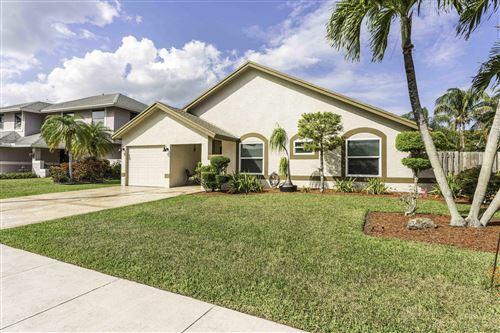 Photo of 22460 Sea Bass Drive, Boca Raton, FL 33428 (MLS # RX-10716044)