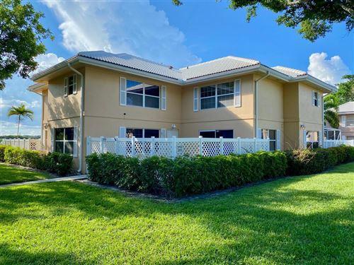 Photo of 3111 Kingston Court, West Palm Beach, FL 33409 (MLS # RX-10735044)