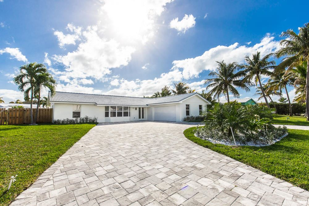 Photo of 1191 Bimini Lane, Singer Island, FL 33404 (MLS # RX-10591044)