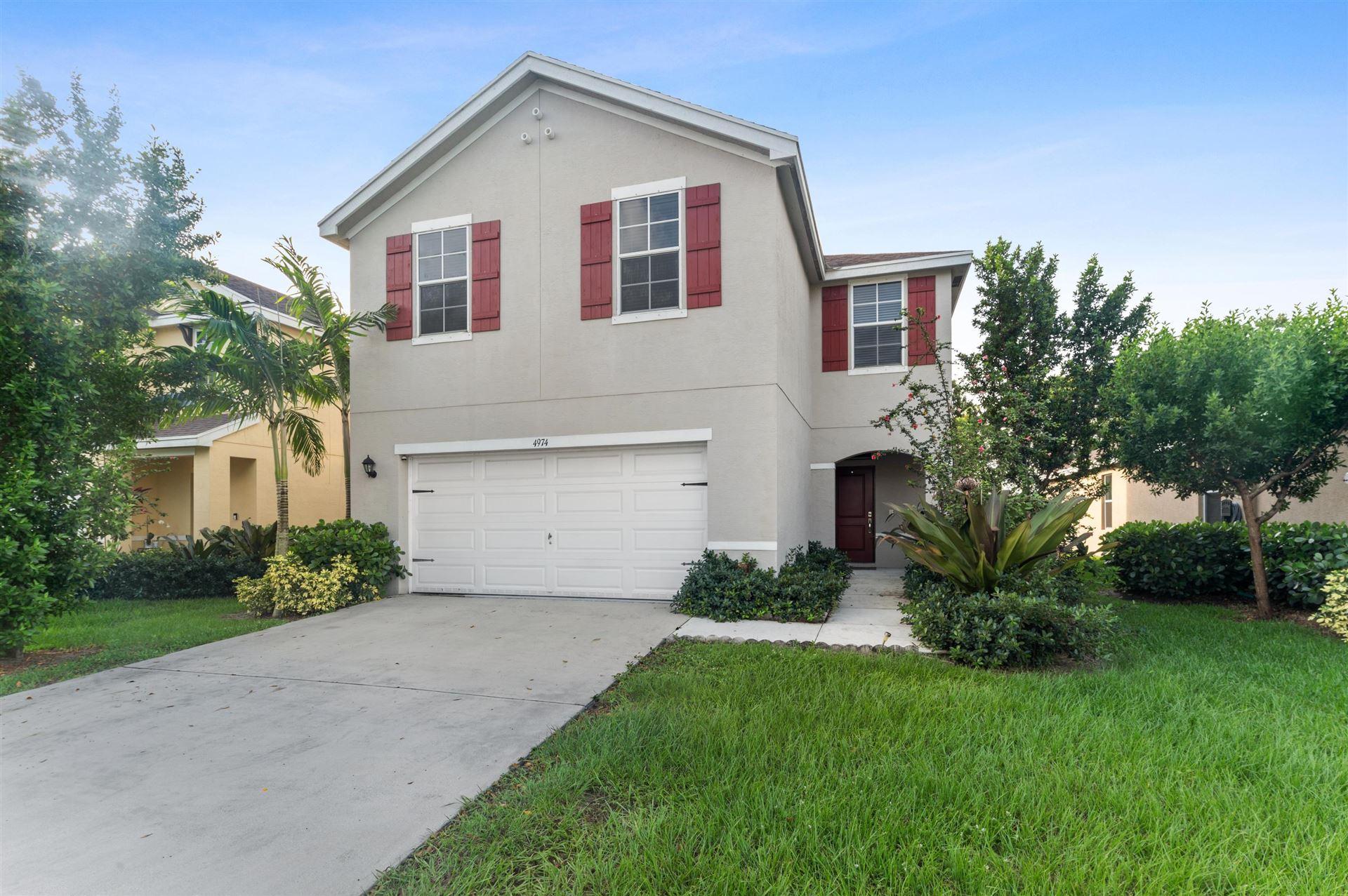 4974 Haverhill Pointe Drive, Haverhill, FL 33415 - #: RX-10667044