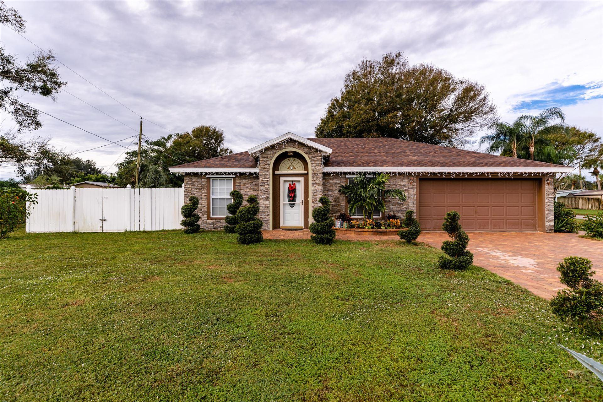 2075 4th Avenue SW, Vero Beach, FL 32962 - #: RX-10677044
