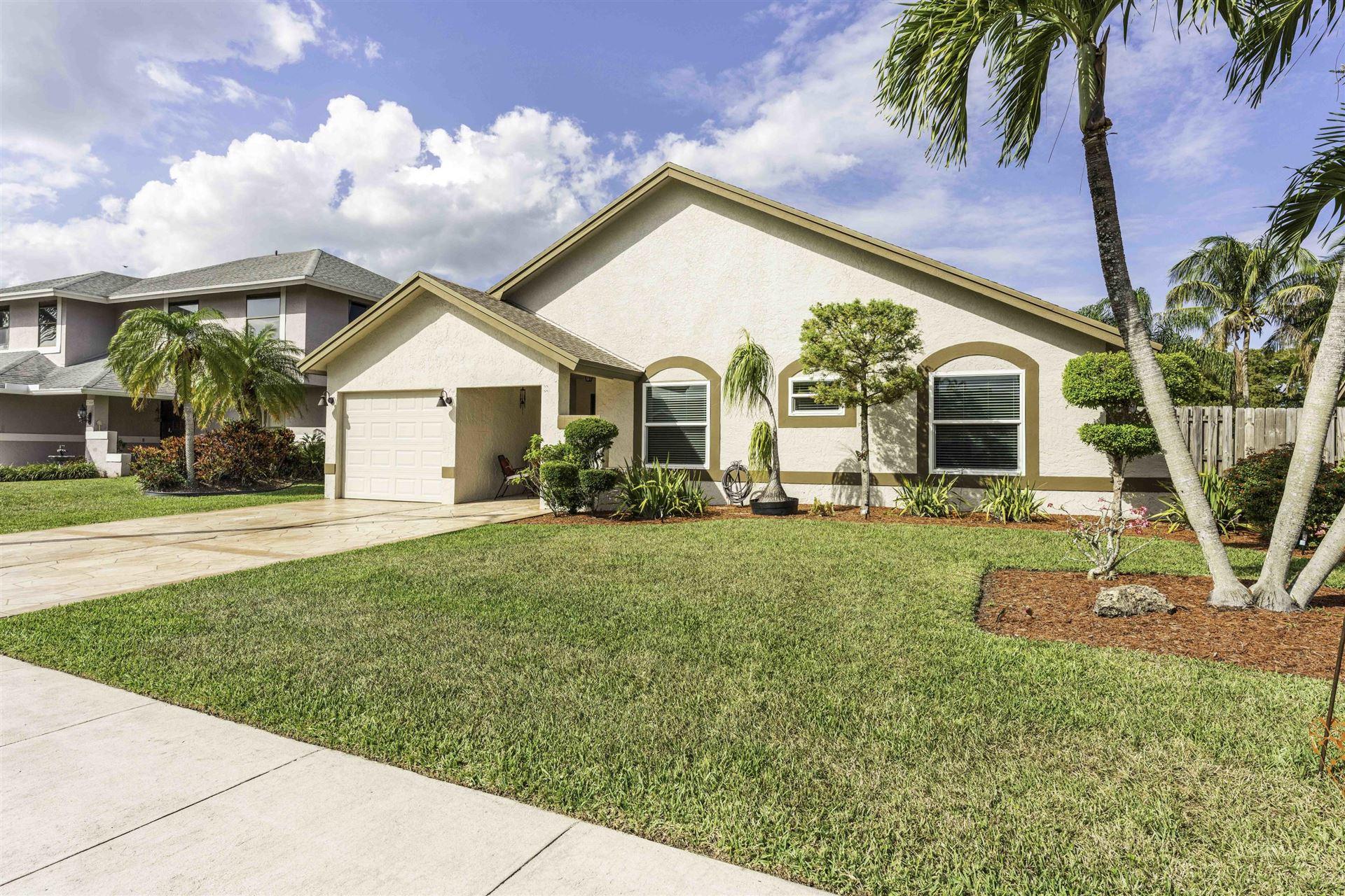 22460 Sea Bass Drive, Boca Raton, FL 33428 - MLS#: RX-10716044