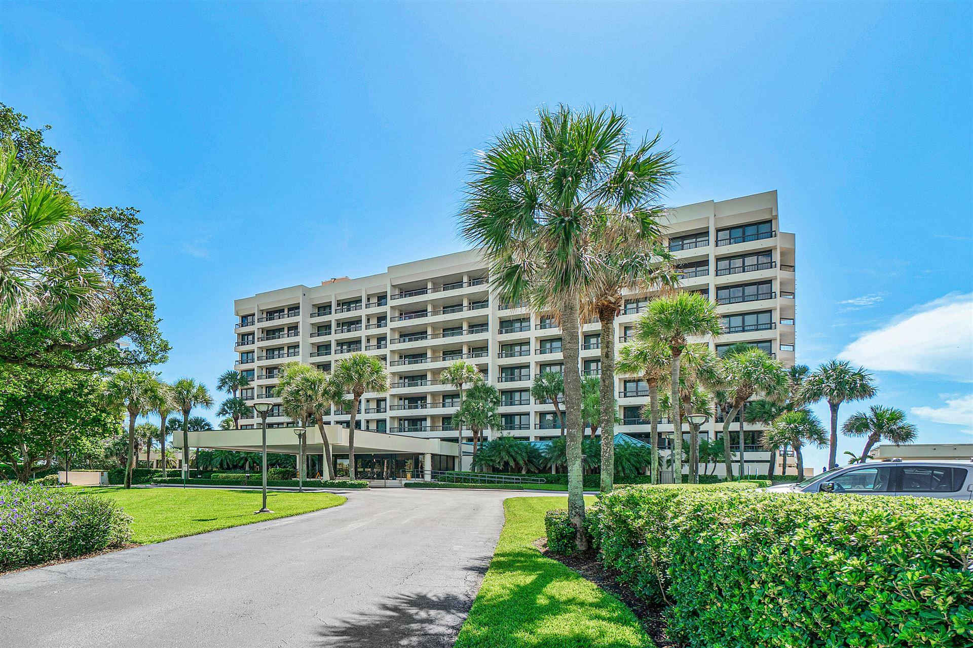 1800 S Ocean Boulevard #3b, Boca Raton, FL 33432 - #: RX-10719044