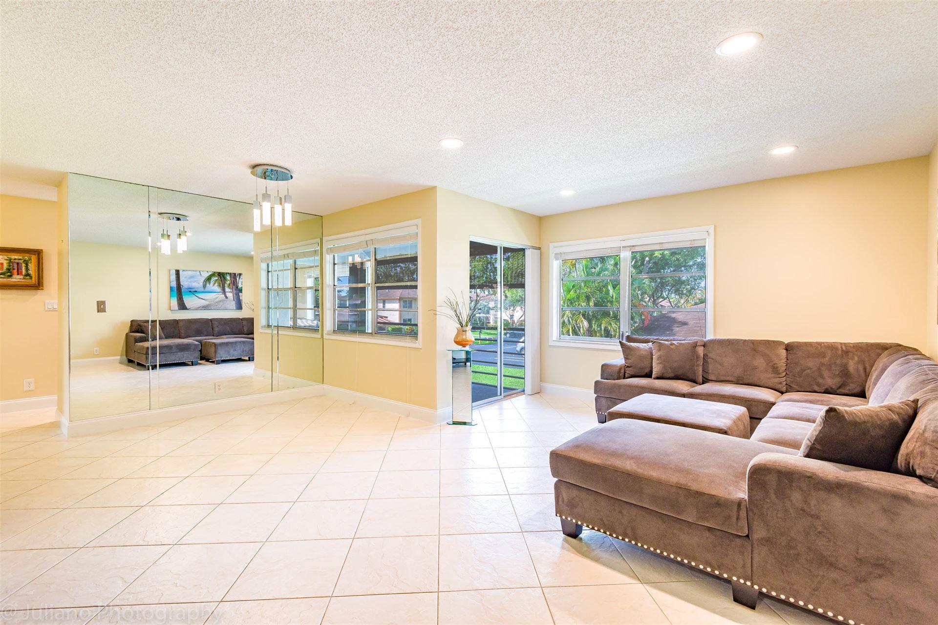 5790 Princess Palm Court #B, Delray Beach, FL 33484 - #: RX-10733044