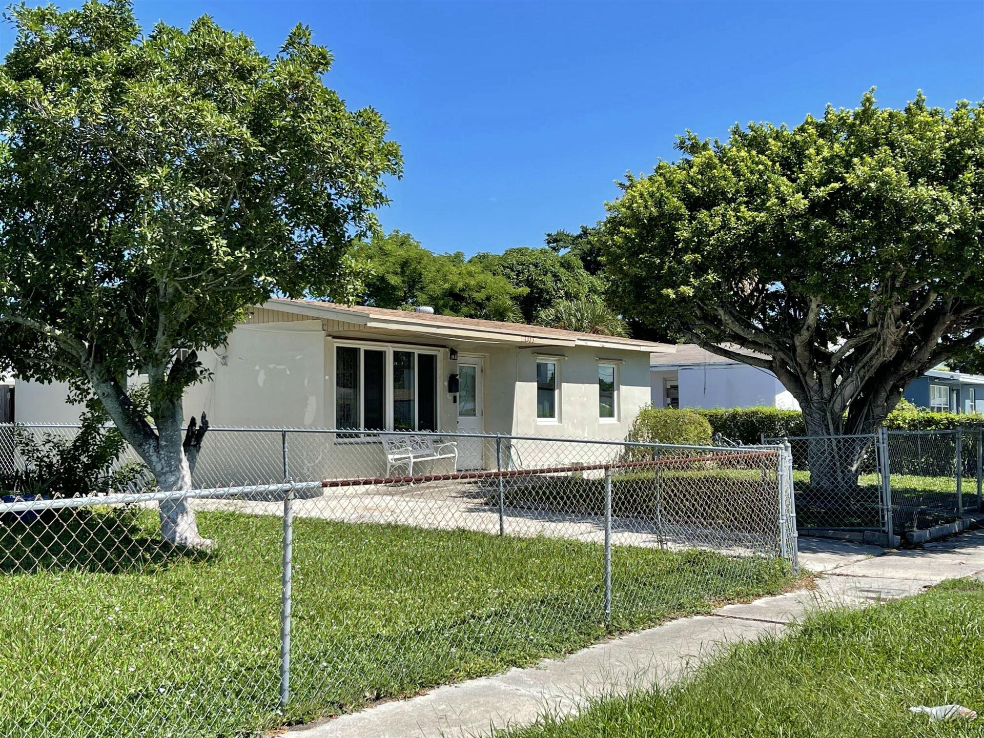 1353 9th Street, West Palm Beach, FL 33401 - MLS#: RX-10752044