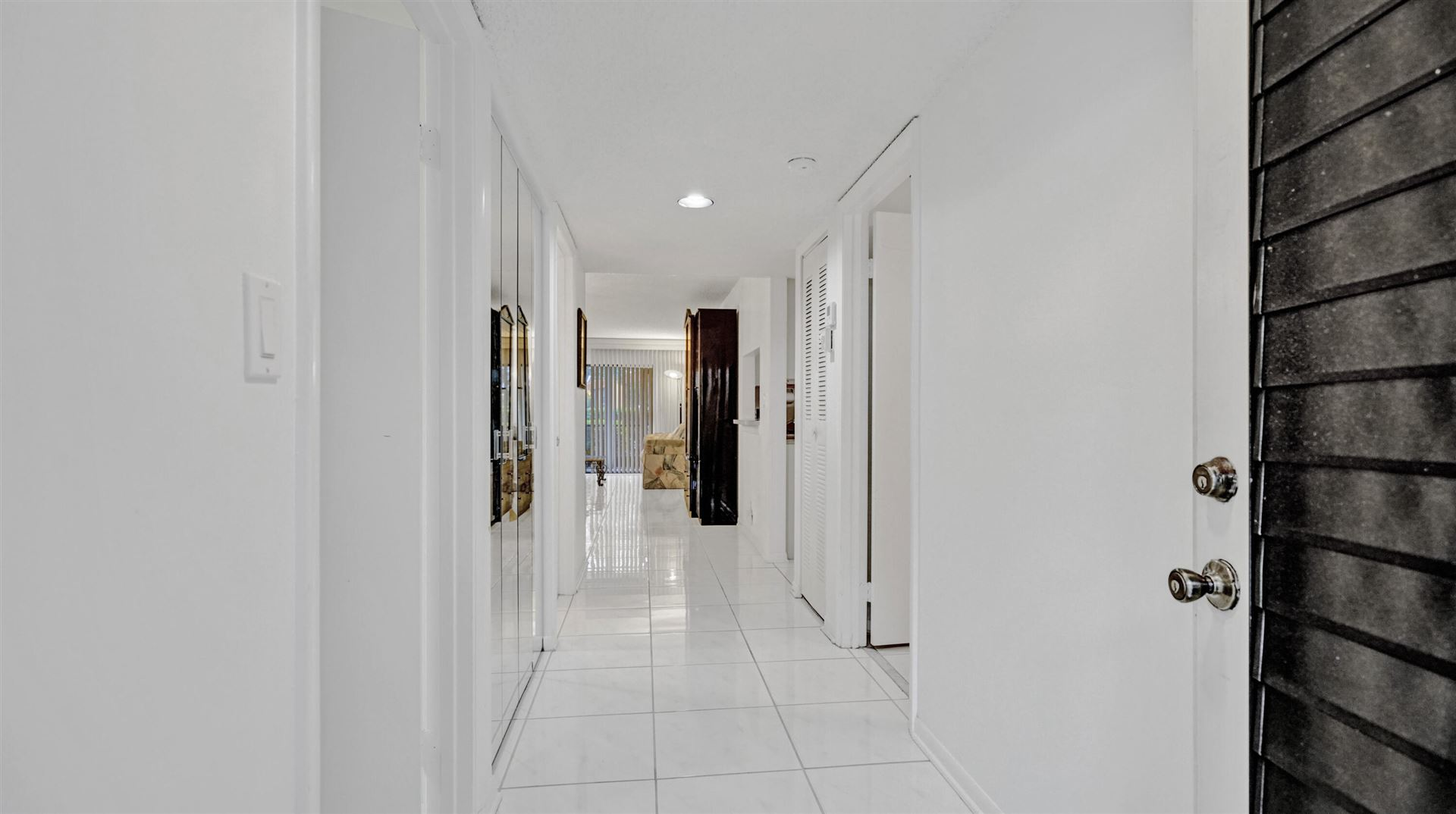15301 Pembridge 48 Avenue #48, Delray Beach, FL 33484 - MLS#: RX-10754044