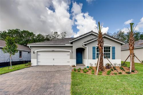 Photo of 2255 SW Strawberry Terrace, Palm City, FL 34990 (MLS # RX-10615045)