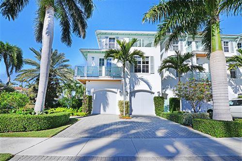 Foto de inmueble con direccion 1011 Ingraham Avenue #A Delray Beach FL 33483 con MLS RX-10626045