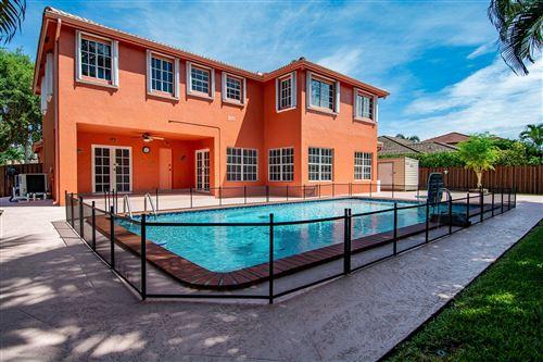 Photo of 15574 SW 113th Street, Miami, FL 33196 (MLS # RX-10747045)