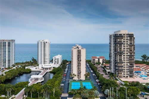 Tiny photo for 4200 N Ocean Drive #2-1604, Singer Island, FL 33404 (MLS # RX-10751045)