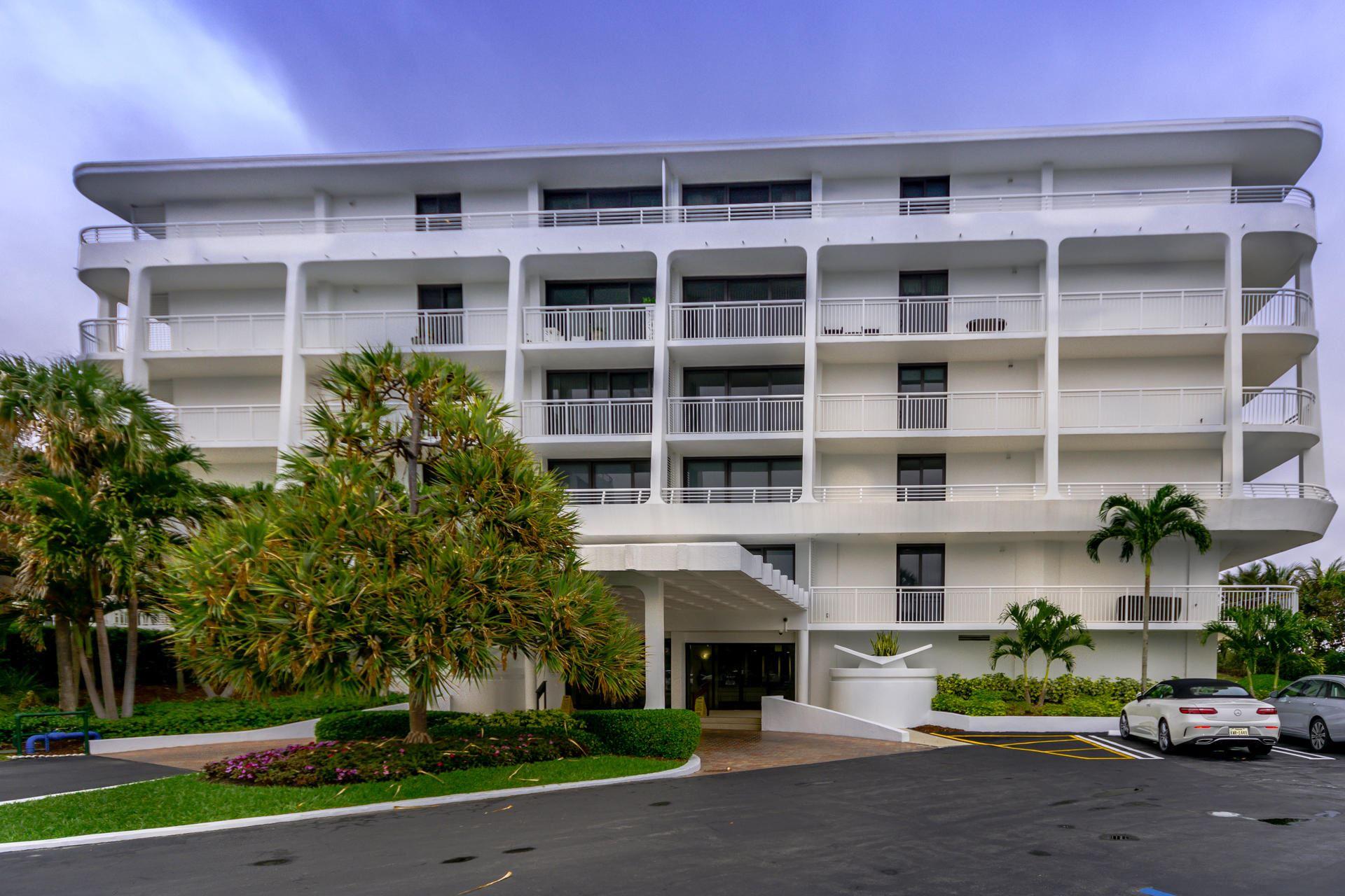 2600 S Ocean Boulevard #506s, Palm Beach, FL 33480 - #: RX-10604045