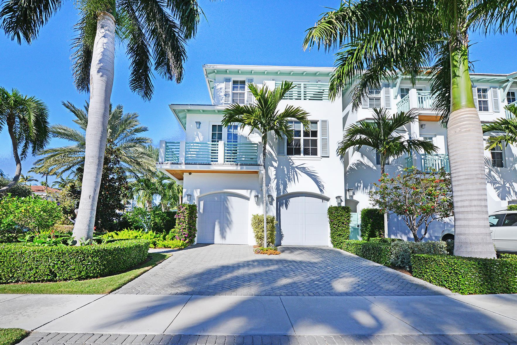 1011 Ingraham Avenue #A, Delray Beach, FL 33483 - #: RX-10626045