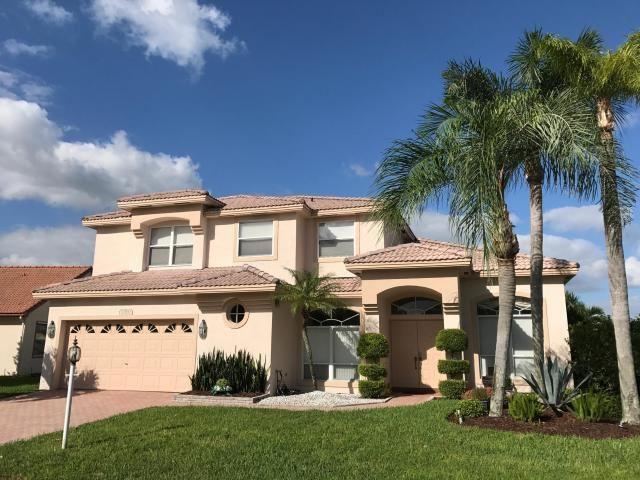 18700 Cassandra Pointe Lane, Boca Raton, FL 33496 - #: RX-10636045