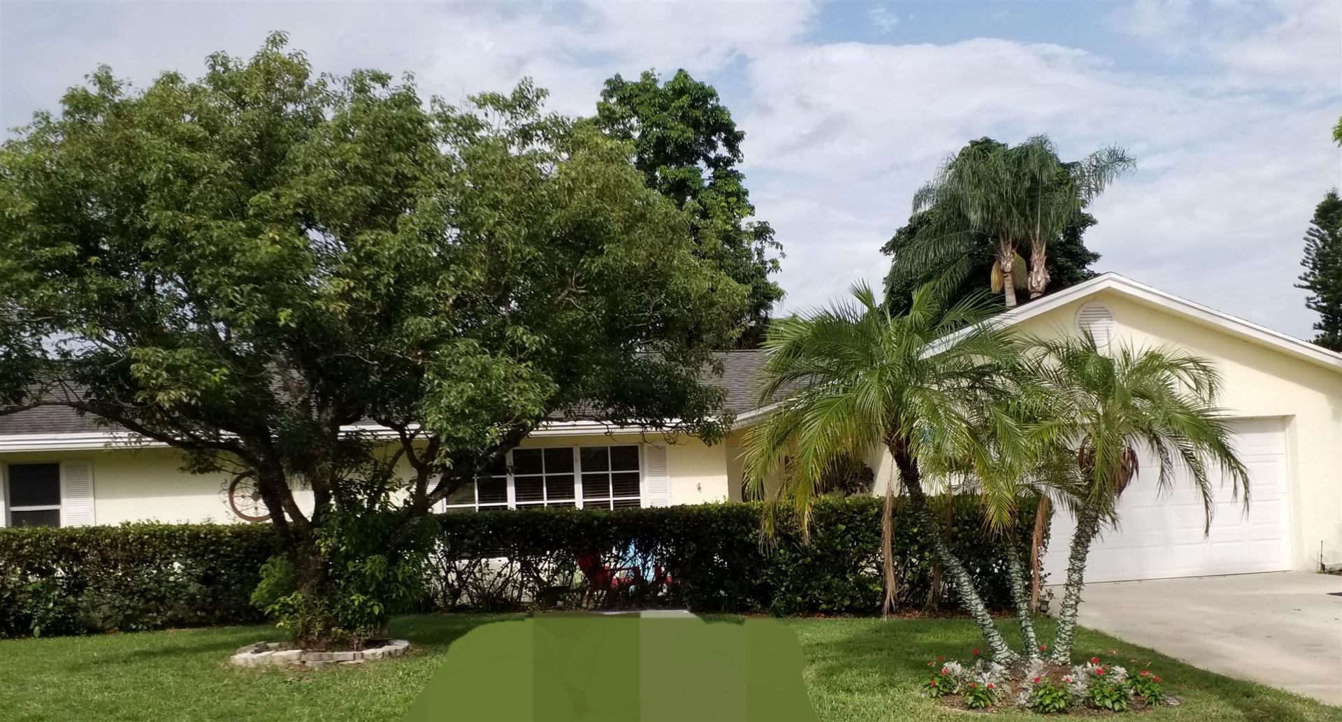 Photo of 1116 Basswood Place, Wellington, FL 33414 (MLS # RX-10638045)