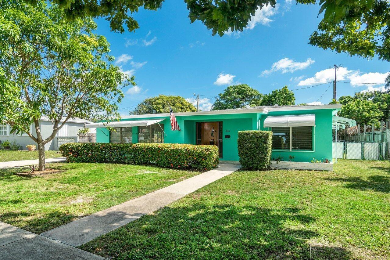 5502 Hobart Avenue, West Palm Beach, FL 33405 - MLS#: RX-10754045