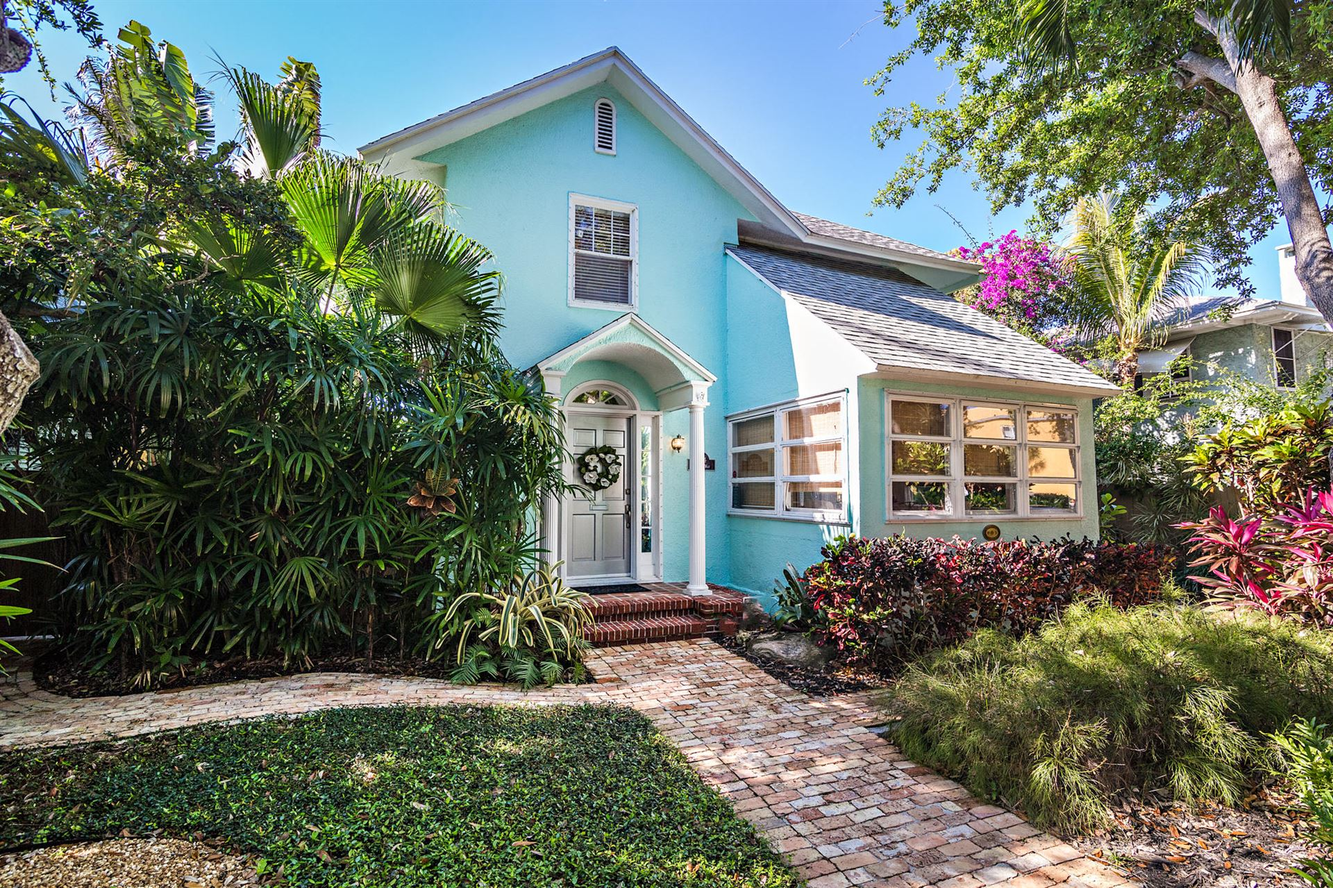 324 Croton Way, West Palm Beach, FL 33401 - #: RX-10611046