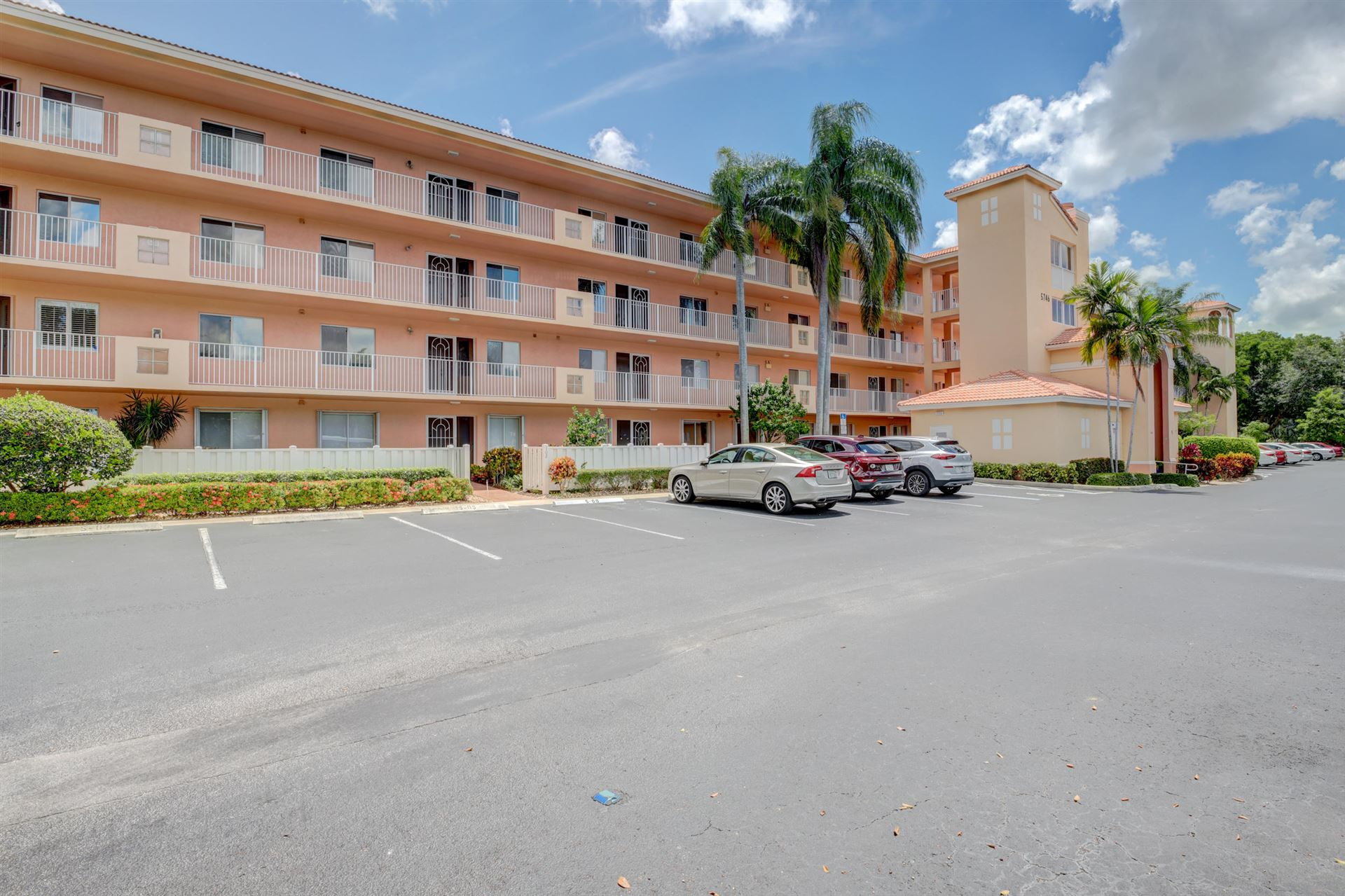5746 Crystal Shores Drive #103, Boynton Beach, FL 33437 - #: RX-10632046