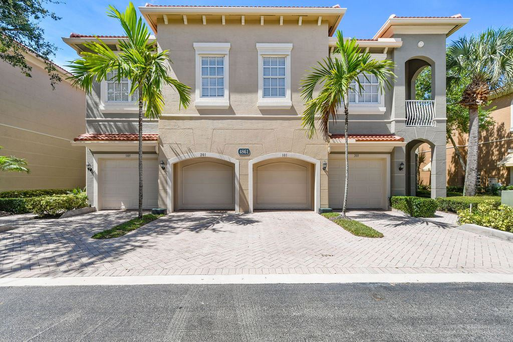 4861 Bonsai Circle #203, Palm Beach Gardens, FL 33418 - #: RX-10648046