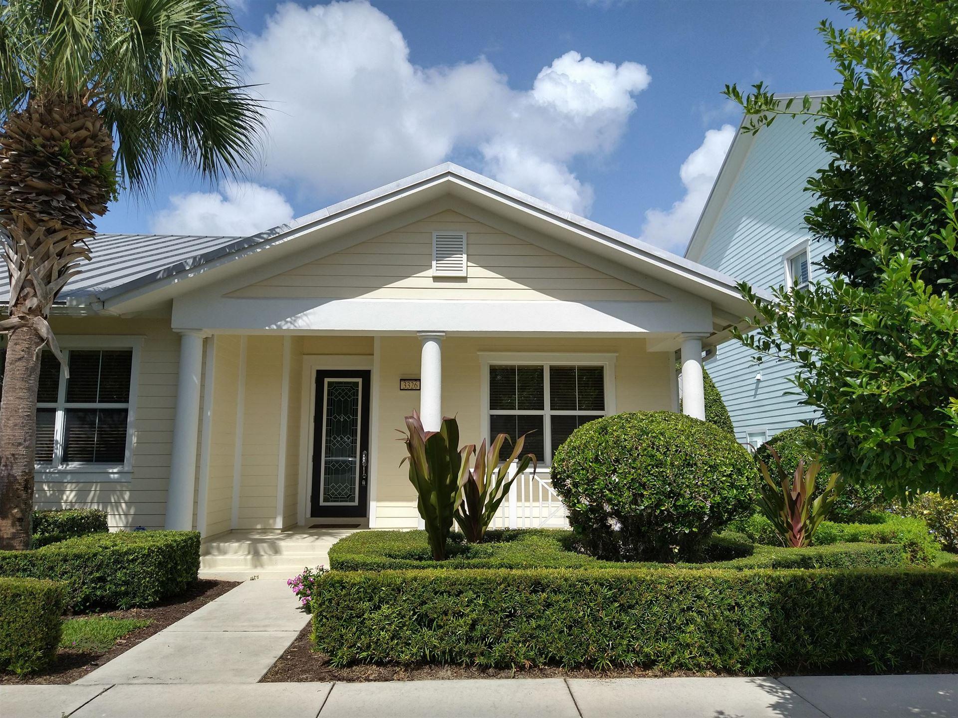 Photo of 3326 Josephine Street, Jupiter, FL 33458 (MLS # RX-10653046)