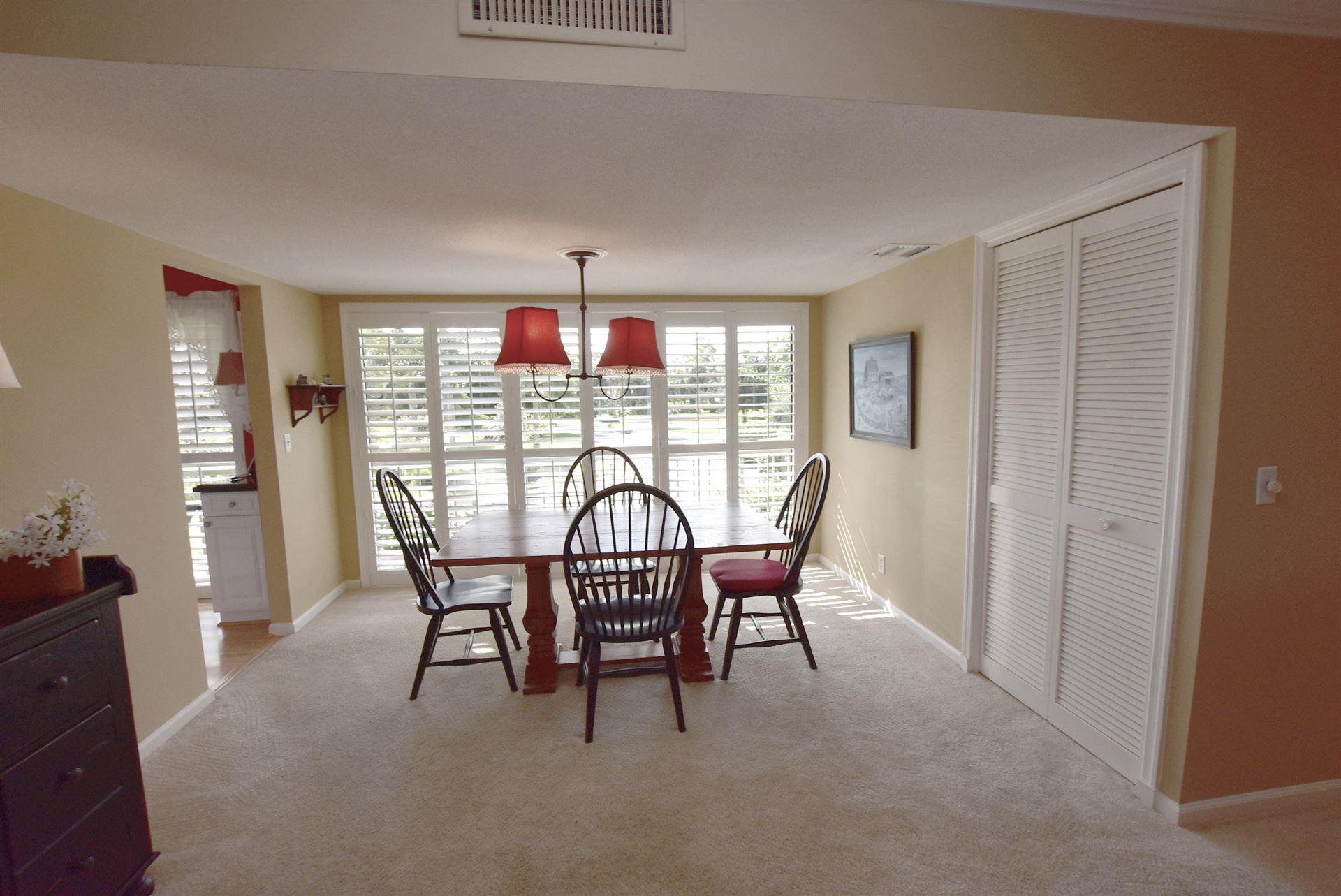 Photo of 4265 B Quail Ridge Drive N #Sandpiper, Boynton Beach, FL 33436 (MLS # RX-10661046)