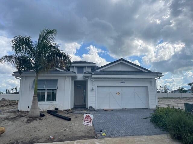 9921 Regency Way, Palm Beach Gardens, FL 33412 - MLS#: RX-10721046