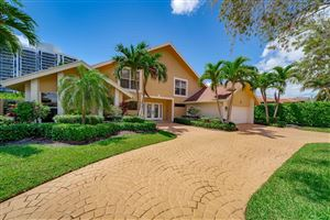 Photo of Listing MLS rx in 413 Holiday Drive Hallandale Beach FL 33009