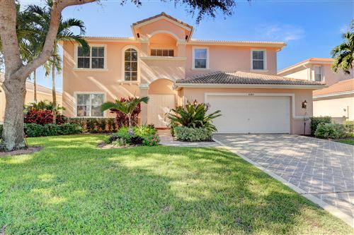 Photo of 6265 Indian Forest Circle, Lake Worth, FL 33463 (MLS # RX-10582047)