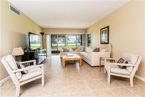 Photo of 5780 Princess Palm Court #C, Delray Beach, FL 33484 (MLS # RX-10613047)