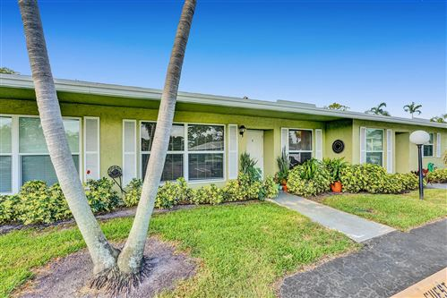 Photo of 2520 Del Aire Boulevard #C, Delray Beach, FL 33445 (MLS # RX-10715047)