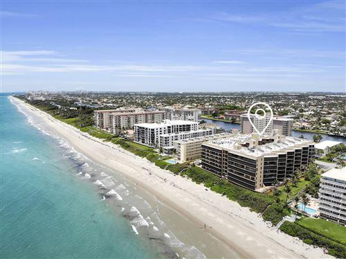 Photo of 1167 Hillsboro Mile #503, Hillsboro Beach, FL 33062 (MLS # RX-10727047)