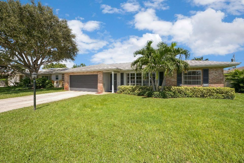 2457 Gabriel Lane, West Palm Beach, FL 33406 - #: RX-10656047