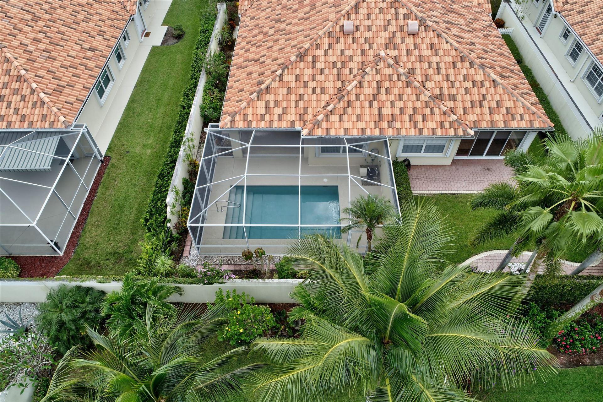 1611 SW Pineland Way, Palm City, FL 34990 - #: RX-10663047